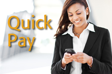 Community Alliance Credit Union Quick Pay