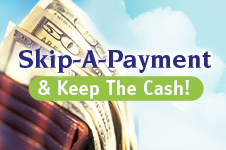 Community Alliance Credit Union Skip A Payment