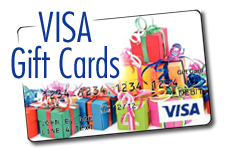 Community Alliance Credit Union VISA Gift Cards