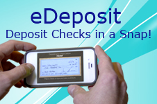 Community Alliance Credit Union eDeposit