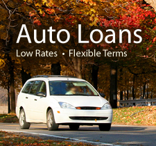 Community Alliance Credit Union Auto Loans