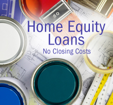 Community Alliance Credit Union Home Equity Loan
