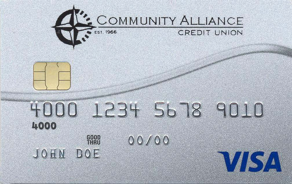 how to get a visa credit card